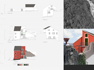 Portfolio Lavori Alessio Costanzo Architetto