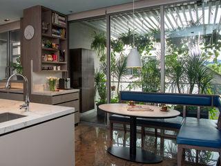 Design Intervention Kitchen units