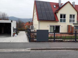 DSHP Gebäudeautomation und Energie GmbH Single family home