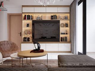 Nội Thất An Lộc Living room Engineered Wood