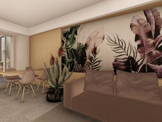 ALESSIO LO BELLO ARCHITETTO a Palermo Salon moderne