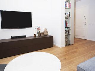 ALMA DESIGN Modern living room