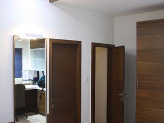 Home Sweet Home Pandya & Co. Classic style bedroom