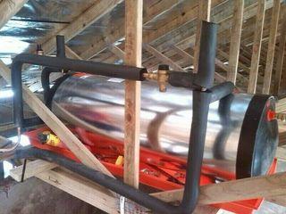 Burst Geyser Replacements Centurion 0716260952 (No Call Out Fees) インダストリアルな医療機関 アルミニウム/亜鉛 ベージュ