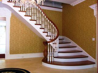 Merdivenci Küpeşte 05323870035 MERDİVENCİ İç Dekorasyon Ahşap Ahşap rengi