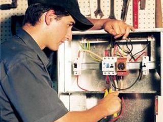 Pretoria Electrical 0794584481 (No Call Out Fee) 購物中心 MDF Red