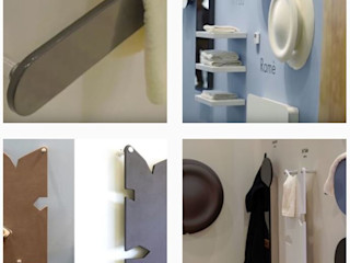 HOM WARM BathroomDecoration