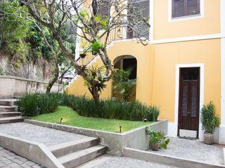 CP Paisagismo 庭院