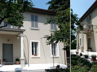 Studio Maggiore Architettura Single family home