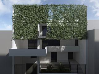 ALESSIO LO BELLO ARCHITETTO a Palermo Maison passive