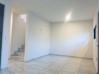 Hacienda Santa Fe Minimalist living room