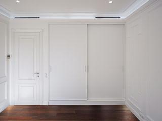 Raumplus AnkleidezimmerKleiderschränke- und kommoden Weiß