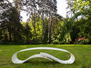 Bonansea Home JardinMeubles Fer / Acier Blanc