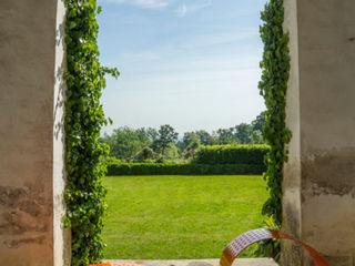 Bonansea Home JardinMeubles Fer / Acier Orange