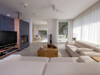 DIVERSA INTERIORISMO 客廳配件與裝飾品