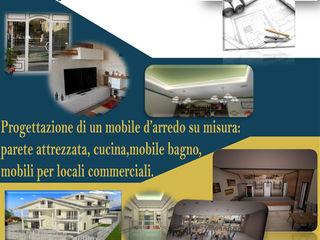 Servizi di consulenza e progettazione Architetto Paolo Cara
