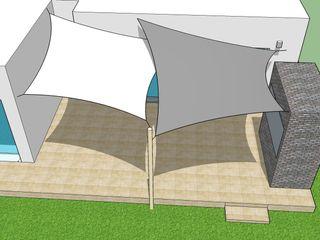 DIVERSA INTERIORISMO 花園溫室與大帳棚