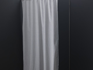 AISI Design srl 現代浴室設計點子、靈感&圖片 鐵/鋼 Grey