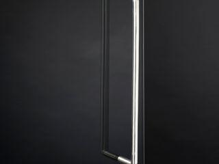AISI Design srl 浴室 鐵/鋼 Grey