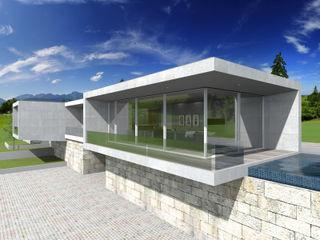 Magnific Home Lda Rumah tinggal