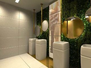 Ro Pinheiro Ванна кімната
