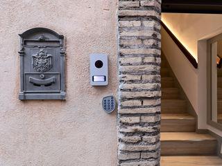 Dr-Z Architects Casas unifamiliares