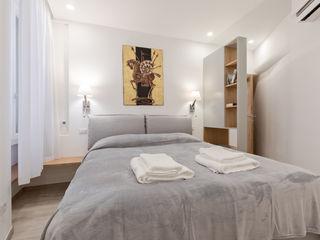 Dr-Z Architects Dormitorios modernos: Ideas, imágenes y decoración
