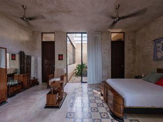 Taller Estilo Arquitectura Chambre moderne