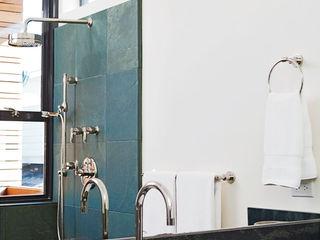 Green Living Ltd Nowoczesna łazienka