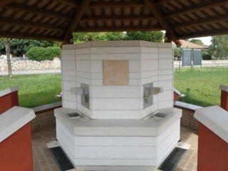Quintarelli Roberto Pietre Коммерческие помещения Камень Белый