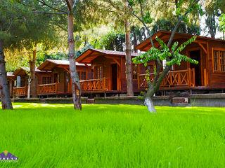 BANEVA Ahşap Yapılar Hotels Wood Wood effect