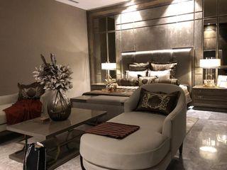 Adhvik Decor BedroomTextiles Textile Brown