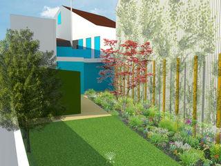 Jardim Privado - Porto JAG arquitetura paisagista