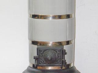 Perler Ofen GmbH Вітальня Керамічні Сірий