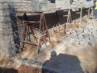 Afrisom Projects Pty Ltd Modern garage/shed