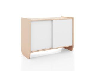 FERCIA - Furniture Solutions BureauArmoires & étagères Bois