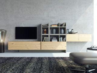Day Zone (Todo Producto) Besform (Muebles Acsa) SalonesAlacenas y aparadores