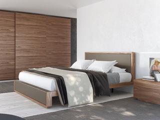 Night Zone (todo producto) Besform (Muebles Acsa) DormitoriosCamas y cabeceros