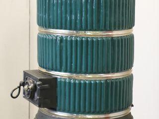 Perler Ofen GmbH Вітальня Керамічні Зелений