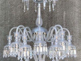 MT ILLUMINAZIONE SRL Living roomLighting Glass Transparent