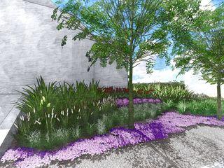 Verde Lavanda Сад