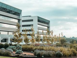 Simbiosi Estudi Edificios de oficinas
