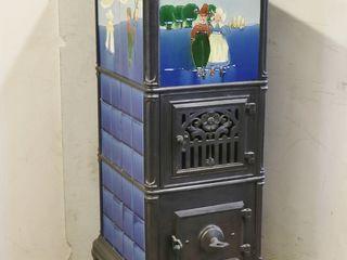 Perler Ofen GmbH Вітальня Керамічні Синій