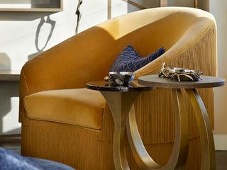 Millbank, Westminster Celine Interior Design Living roomSofas & armchairs