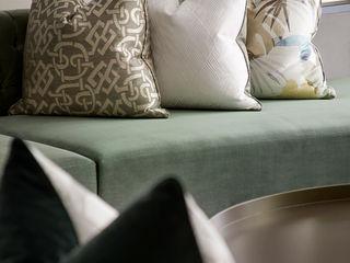 Thomas Earle, Kensington Celine Interior Design Living roomAccessories & decoration
