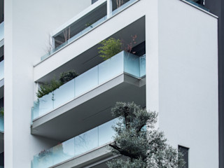 Ghenos Communication Modern Houses