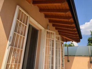 Officine Locati Classic windows & doors Iron/Steel