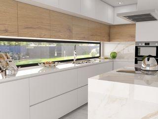 Casativa Interiores... à distância de um clique! Casactiva Interiores Cozinhas modernas