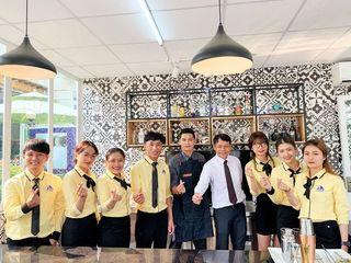 Trường Đào Tạo Nghề Đà Nẵng AVA, Trung Tâm Dạy, Học Nghề