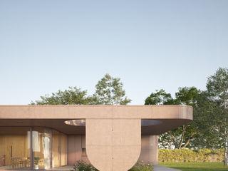MIDE architetti Villa